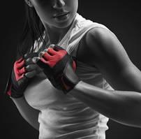 Захист спортивний, рукавички