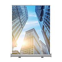 Рекламная конструкция, дисплей Roll Screen, 1.50 х 2.00 м, односторонний (CRS-2L-E)