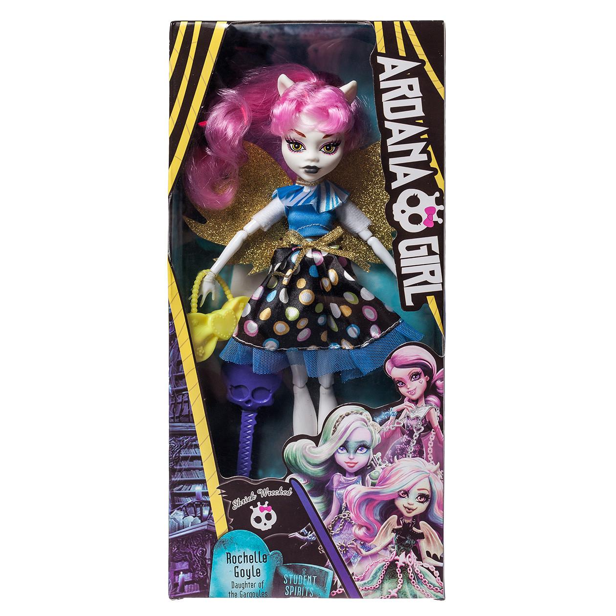 Кукла Ardana Girl 30 см