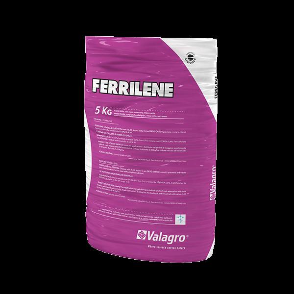 Удобрение Ferrilen 4.8 Orto-Orto - 5 кг