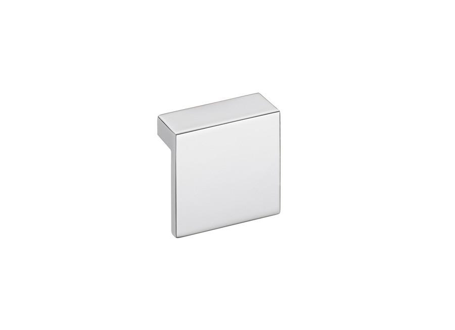 Ручка мебельная металл 2935