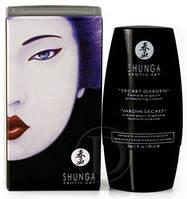Возбуждающий крем для женщин Shunga Secret Garden Cream 30ml