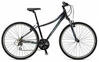 """Велосипед 28"""" Schwinn Searcher 3 Women рама - M 2015 slate"""