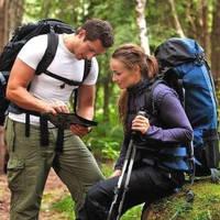 Товари для туризма і активного відпочинку