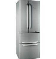 Холодильник Hotpoint-Ariston E4D AA X C (Side by Side, 470 л,195,5/70/76 см, No Frost, ноу фрост)