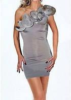 Женское итальянское  Платье ZEAN