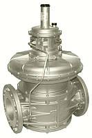Регулятор давления газа FRG/2MC 1 bar (выход 200÷600 mbar) DN80 MADAS, фланцевое соед.