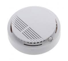Бездротовий датчик диму для GSM сигналізації. Датчик диму.Акція!