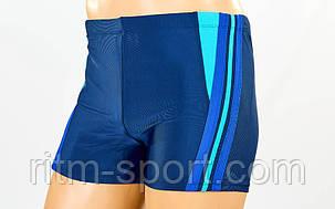 Плавки-шорты мужские для плавания, фото 2