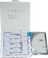Карбоскитерапия - неинвазивная маски карбокси СО2