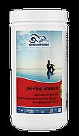 Средство для повышения уровня РН воды бассейна РН - плюс ,Chemoform, 1 кг