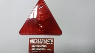 Катафот трёхугольный универсальный