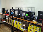 Послуги 3D друку і сканування
