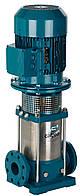 Вертикальный многоступенчатый насос Calpeda MXV 25-204/C