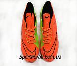 Футбольні стоноги Nike Hypervenom Х (РОЗПРОДАЖ) р. 42,44, фото 3