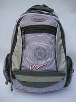 Детский спортивный рюкзак с боковыми карманами