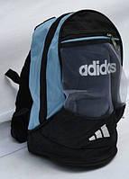 Рюкзак Adidas черного цвета