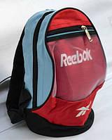 Рюкзак Reebok красный