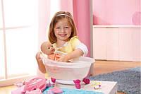 Ванночки для кукол