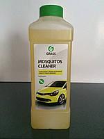 Средство для удаления следов насекомых «Mosquitos Cleaner» 1 л Grass
