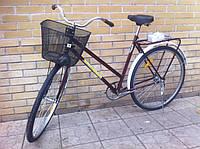 "Велосипед "" ХВЗ ""-28 "" Усиленная спица -3 мм"""