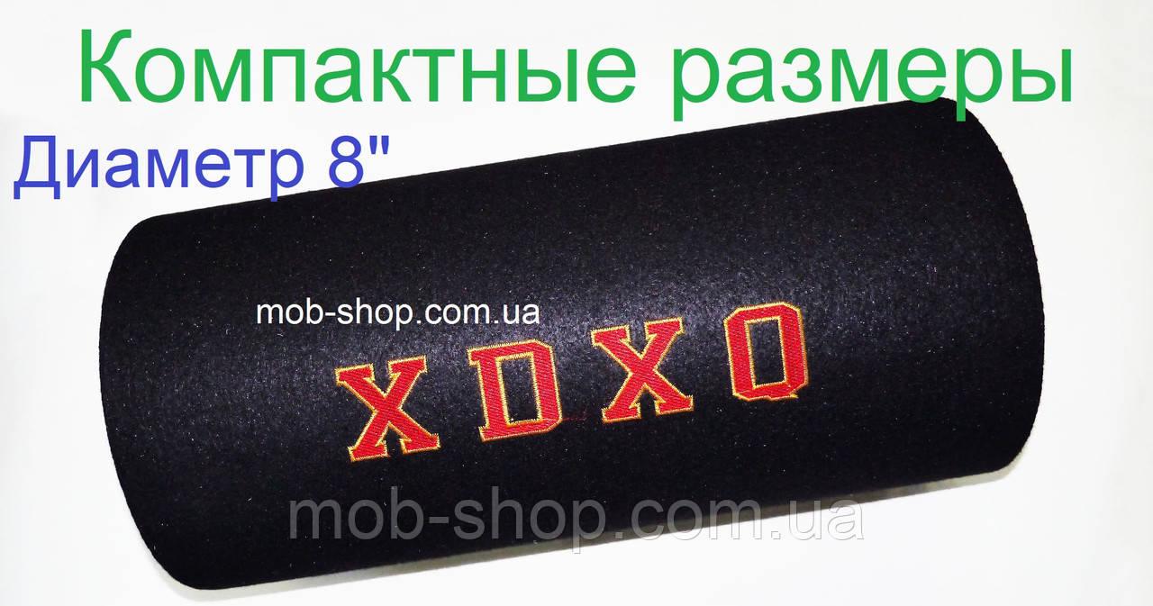 "Активный сабвуфер XDXQ 8013 бочка 8"" 300 Вт"