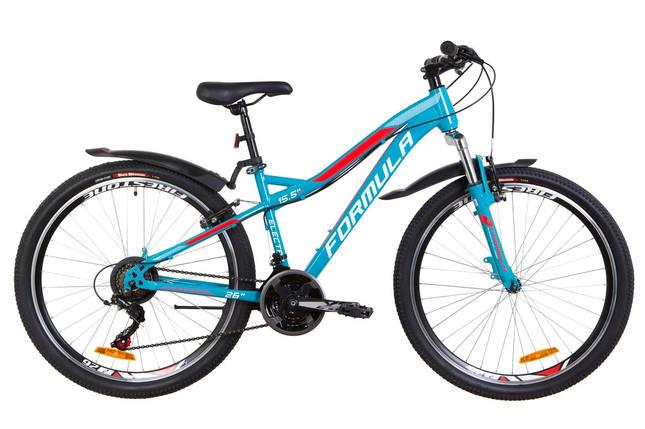 """Горный велосипед 26"""" Formula ELECTRA 2019 (розовый), фото 2"""