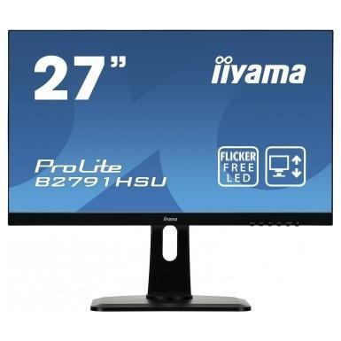 ЖК монитор Iiyama B2791HSU-B1