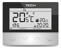 TECH ST- 292 v3 Проводной комнатный терморегулятор двухпозиционный черный