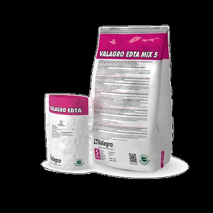 Удобрение EDTA Fe 13% Valagro - 5 кг, фото 2