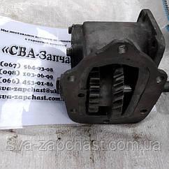 Коробка отбора мощностиГАЗ 53 3307 КОМ под НШ раздатка 53б-4202010