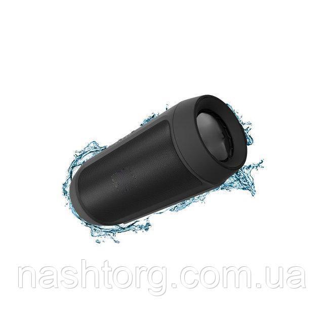 🔝 Портативная колонка JBL Charge 2, (копия), беспроводная блютуз колонка, цвет - чёрный | 🎁%🚚