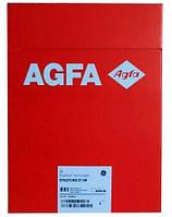 Рентген-пленка AGFA STRUCTURIX NIF F8 30х40см 100 листов