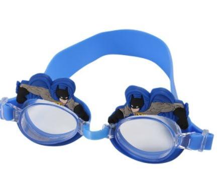 Очки для плавания Бетмен, разные варианты