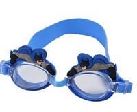 Очки для плавания Бетмен, разные варианты, фото 1