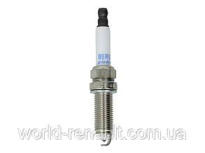 Свічка запалювання на Рено Лагуна III 2.0 i 16V M4R/ Beru Z325