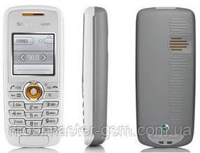 Корпус Sony Ericsson J230 silver