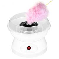 🔝 Аппарат для приготовления сладкой ваты  в домашних условиях Cotton Candy   По Киеву Украине   🎁%🚚
