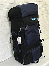 Рюкзак Туристичний T-04-3, фото 2