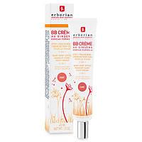 Крем з тонуючим ефектом 5-в-1 Erborian BB Cream Au Clair Ginseng SPF20 - Dore