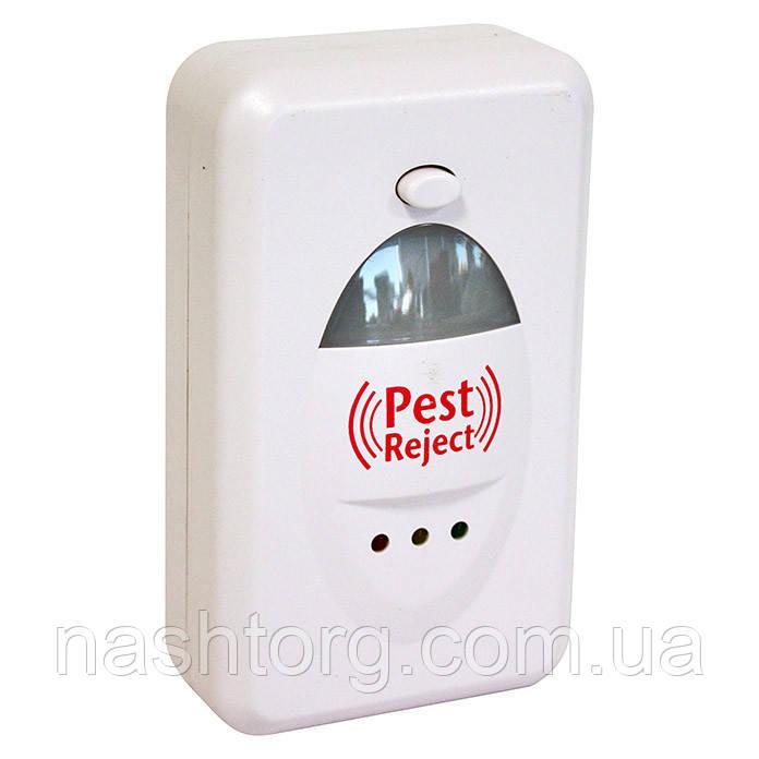 🔝 Отпугиватель мышей, Pest Reject, это эффективный, пест репеллер.Пест реджект, от грызунов, тараканов | 🎁%🚚