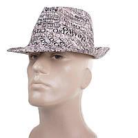 Шляпа Kent & Aver Шляпа мужская KENT & AVER (КЕНТ ЭНД АВЕР) KEN05080