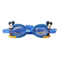 Очки для плавания Микки Маус, варианты