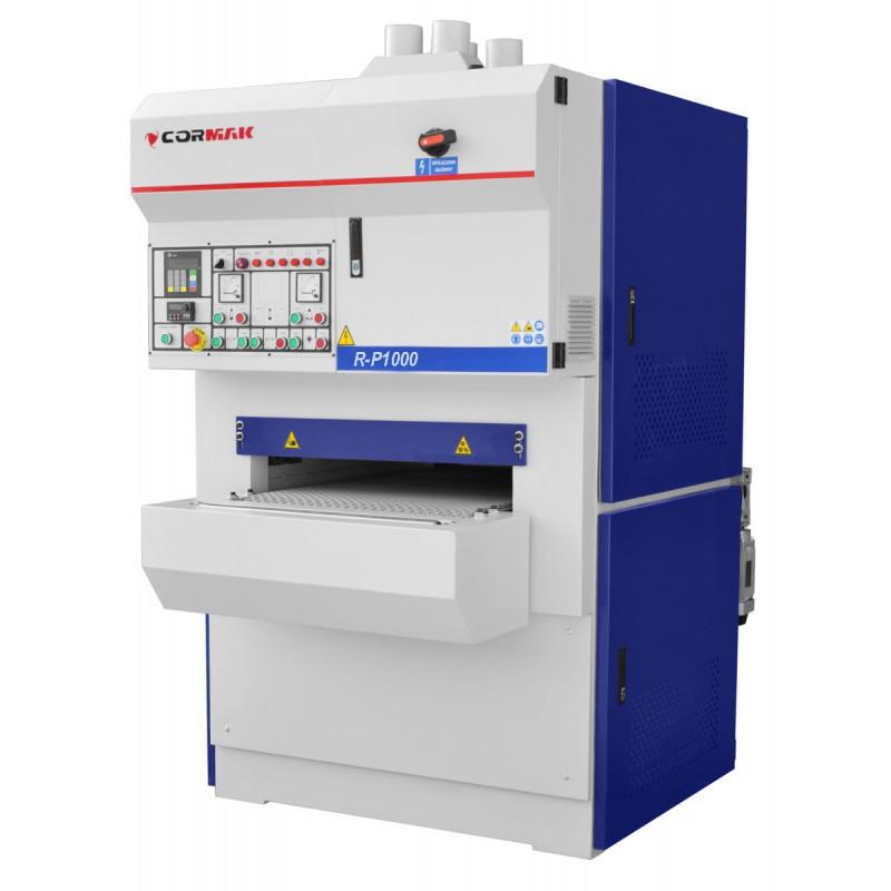 Калибровально-шлифовальный станок RP1000