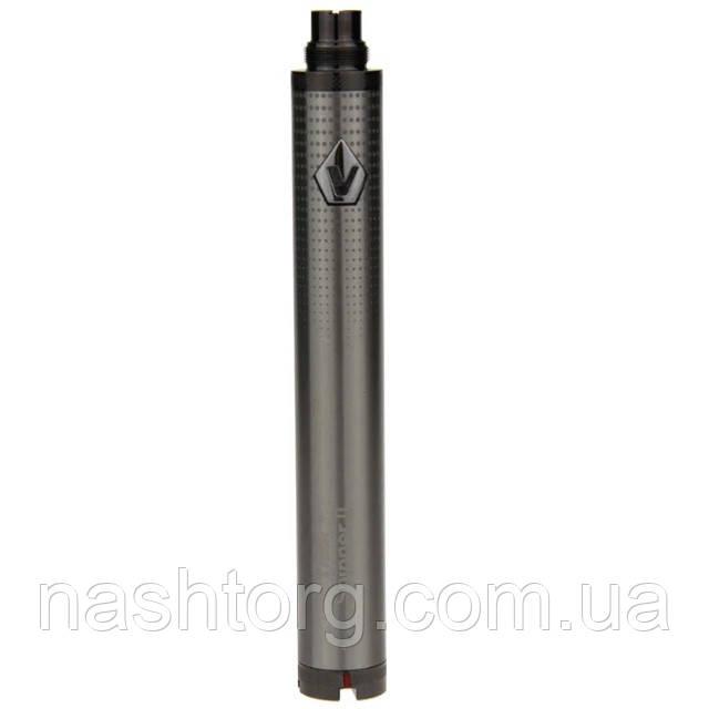 🔝 Электронный вейп, Vision Spinner II, клиромайзер, цвет - металик | 🎁%🚚