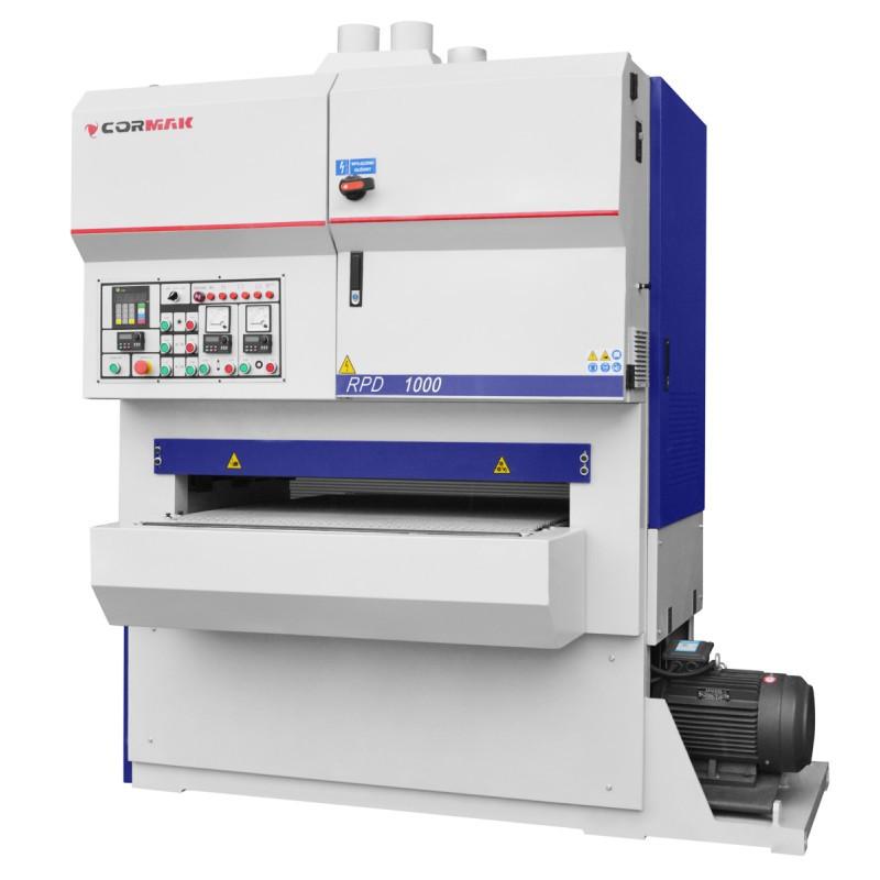 Калибровально-шлифовальный станок RPD1000