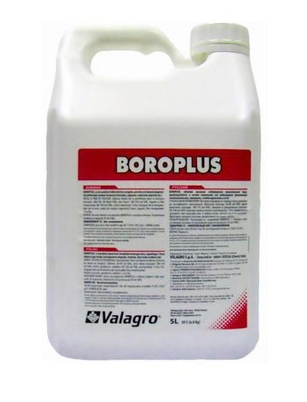 Удобрение Boroplus (БОРОПЛЮС), Valagro - 5 л