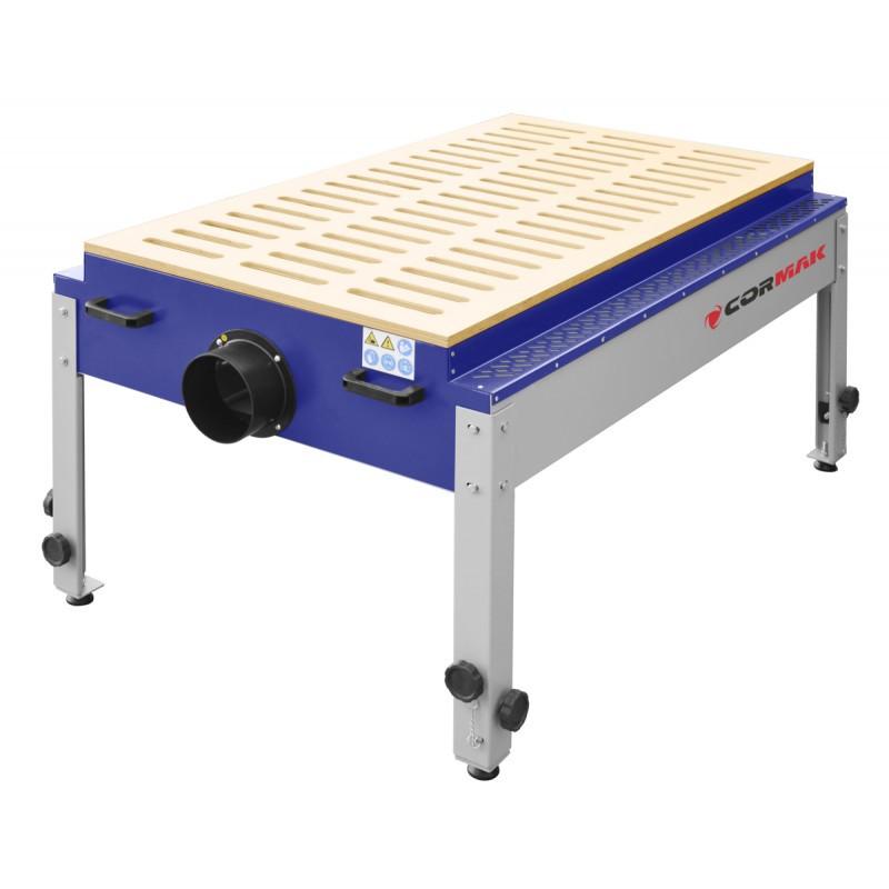 Шлифовальный стол DT1500