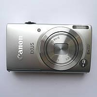 Фотоаппарат CANON IXUS 140 Silver c Wi-Fi  Б/У