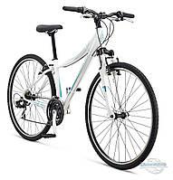 """Велосипед 28"""" Schwinn Searcher 4 Woman рама - M 2015 white"""